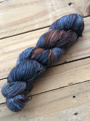 Sirius Black - Zeus: 100% Superwash Merino Single - Fingering