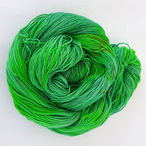 Anahata - Ares: 75% Superwash Merino 25% Nylon - Sock