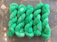 Suspicious Minds - Zeus: 100% Superwash Merino Single - Fingering
