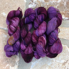 Ici - Titan: 100% Superwash BFL High Twist - Fingering