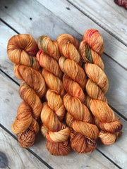 Mother Of Dragons - Zeus: 100% Superwash Merino Single - Fingering