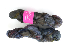 Fraser - Ares: 75% Superwash Merino 25% Nylon - Sock