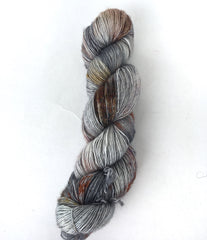 Hagrid - Zeus: 100% Superwash Merino Single - Fingering