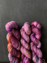 Ici - Zeus: 100% Superwash Merino Single - Fingering
