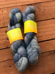 You know nothing - Zeus: 100% Superwash Merino Single - Fingering