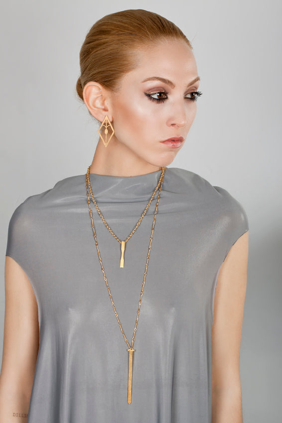 Primitive Earrings