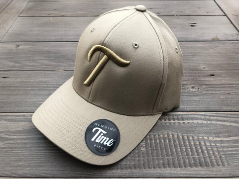 Time T FlexFit Khaki