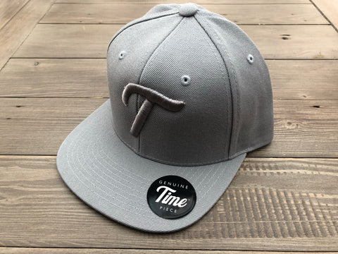 Time T SnapBack Grey