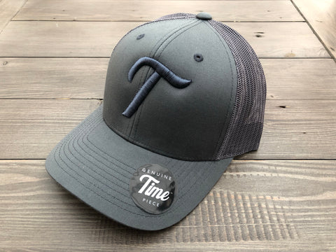 Time T Trucker Grey