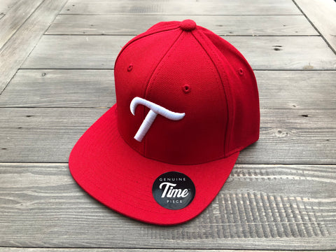 Time T SnapBack Red