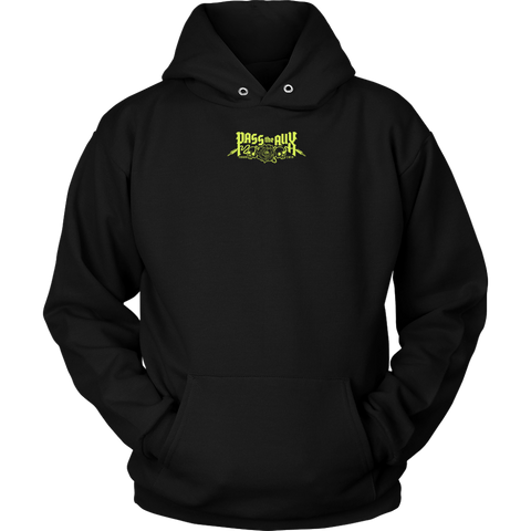 """PTA 2019 TOUR"" (Limited Edition Hoodie)"