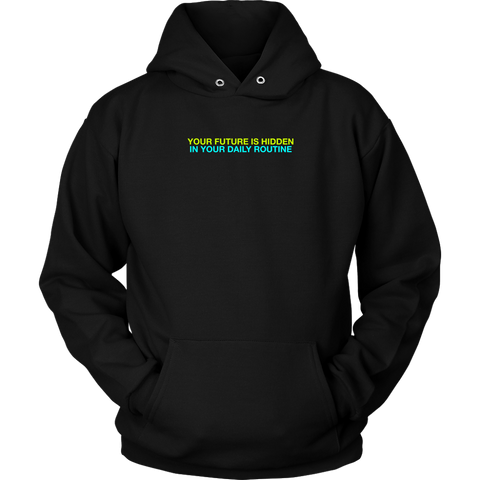 YOUR FUTURE (Limited Edition Hoodie)