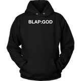 BLAP GOD (LIMITED EDITION HOODIE)