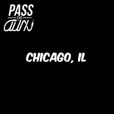 """Pass The Aux"" In-Studio Session With !llmind 9/4/18 (CHICAGO, IL EDITION)"