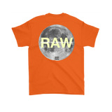 RAW TIGER (Limited Edition T-Shirt)
