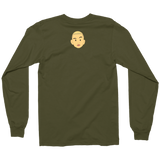 PUT THE LOOP ON (Military Long Sleeve)