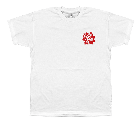 Red Roseville T-Shirt
