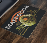 """MATT-DOOR"" (Limited Edition Doormat)"