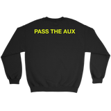 PASSION (LIMITED EDITION CREW-NECK SWEATER)