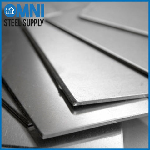 "Carbon Steel Plate/Sheet 1/2"" X 12"" X 12"""