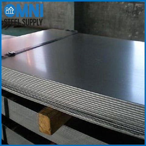 Carbon Steel Sheet 11ga