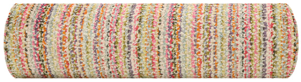 The Bolster :: Confetti Cut Velvet // Multi