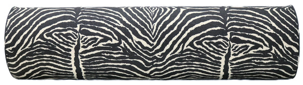 The Bolster :: Le Zebre // Black