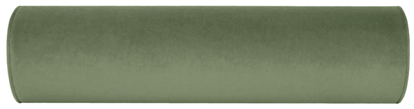The Bolster :: Society Velvet // Eucalyptus BACKORDER