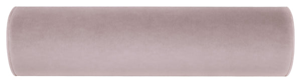 The Bolster :: Society Velvet // Smokey Lilac