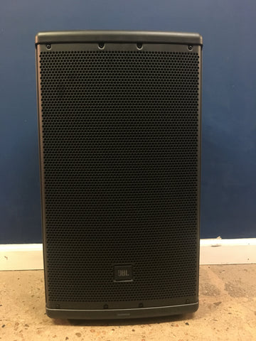 JBL EON612 Multipurpose Self-Powered PA System