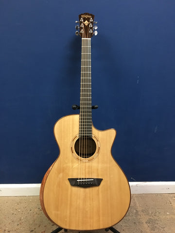 Washburn WCG20SCE Acoustic/Electric Guitar