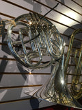 Bach 1102S Double French Horn