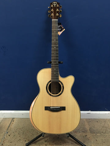 Teton STG150CENT-AR Acoustic Electric Guitar