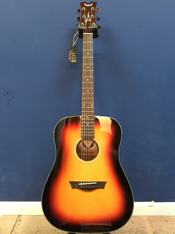 Dean AXS Prodigy Acoustic Guitar Package
