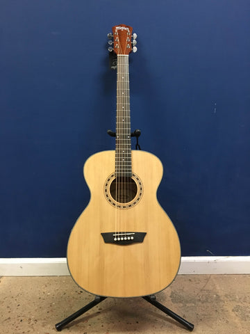 Washburn WF5K Acoustic Guitar