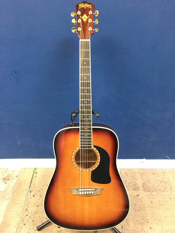 Washburn WD110 Dreadnaught Acoustic Guitar