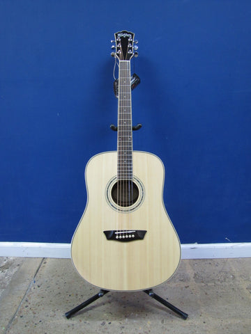 Washburn WCD18 Acoustic Dreadnought Guitar