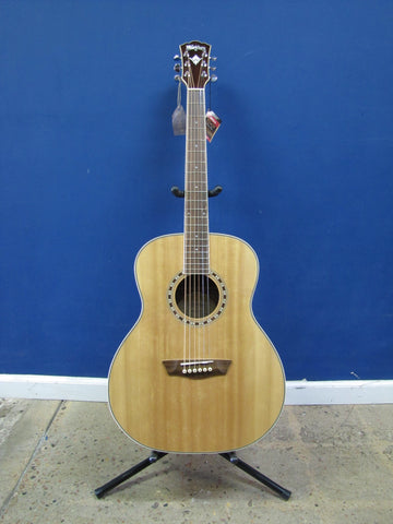 Washburn WG10S Acoustic Grand Auditorium Guitar