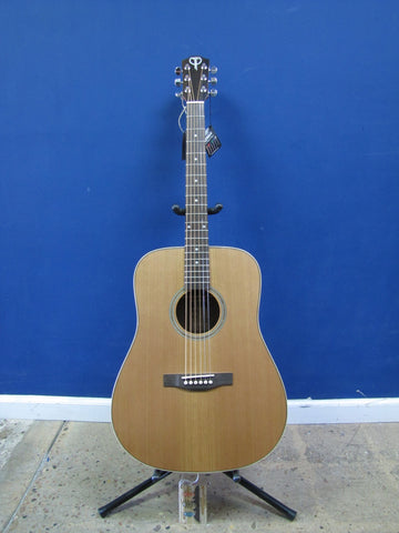 Teton STS105NT Acoustic Dreadnought Guitar