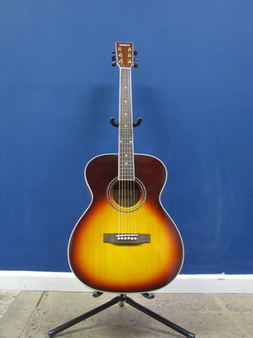 Tanara TGC120VS Acoustic Grand Concert Guitar