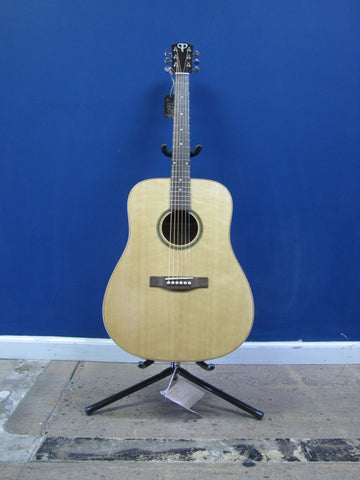 Teton STS100NT Acoustic Dreadnought Guitar
