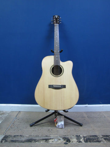 Teton STS100CENT Acoustic Electric Dreadnought Guitar