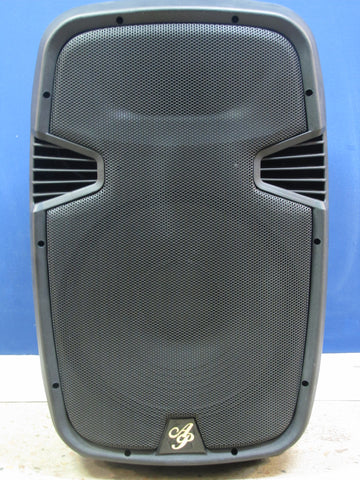 "Audio Pro (AP) 10"" Powered Bluetooth PA Speaker"