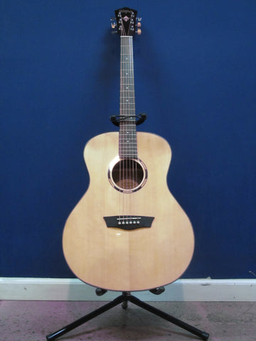 Washburn WLO10S Acoustic Guitar