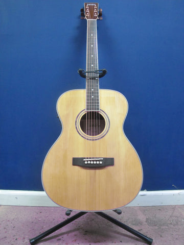 Tanara TGC-120E-NT Acoustic Electric Guitar