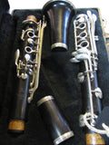 Noblet Paris Clarinet