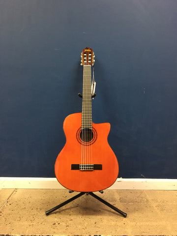 Washburn Classical Guitar With Electronics C5CE