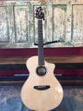 Breedlove Pursuit Exotic Concert CE - Ziricote