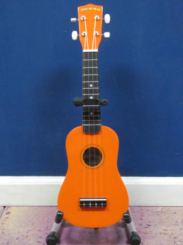 Diamond Head Ukulele