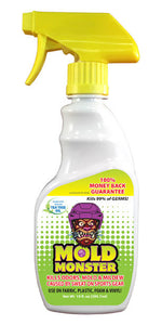 Mold Monster, 10 oz. bottle